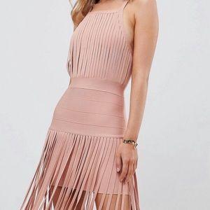 ASOS mini/ maxi dress